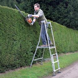 Garden Step Ladders