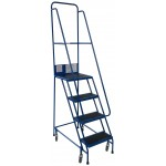 4 Tread Narrow Aisle Mobile Safety Step