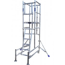 SITEPOD PAS250 Podium Steps