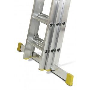 Lyte Double 4.5m Professional EN131 Ladder