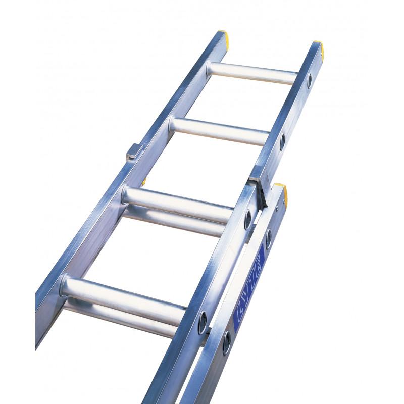 Lyte Double 4.5m Trade Ladder BSEN131