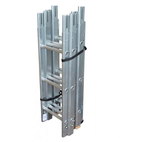 5 Section Surveyors Ladder