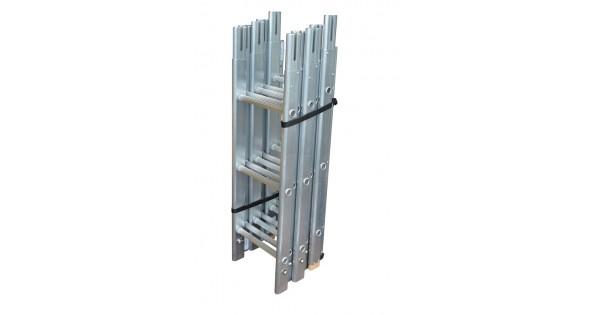 6 Section Surveyors Ladder