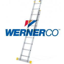 WERNER Professional Ladders