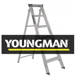 YOUNGMAN Heavy Duty Builders Steps