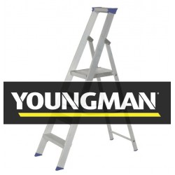 YOUNGMAN Heavy Duty Platform Steps
