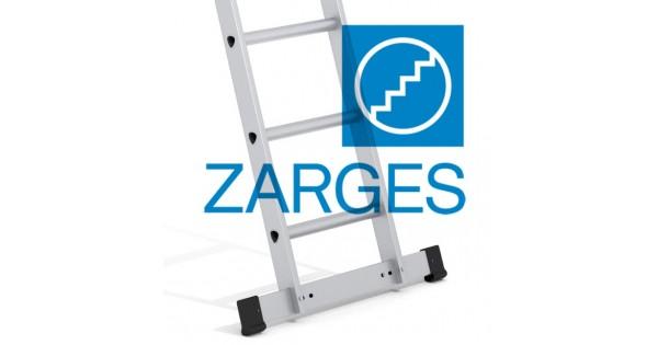Zarges Professional En131 Trade Ladders
