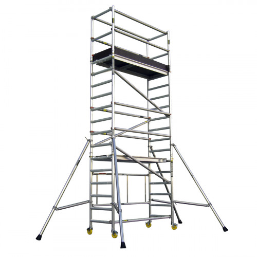 Youngman Minimax Folding Towers