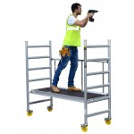 Youngman Minimax Folding Base Unit