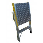 Hopstar  600 x 600mm Folding Hop-up