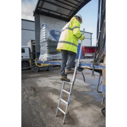 Lorry Ladders