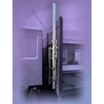 4 rung 'Loadstep' Lorry Bed Access Ladder