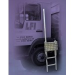 5 rung 'Loadstep' Lorry Bed Access Ladder