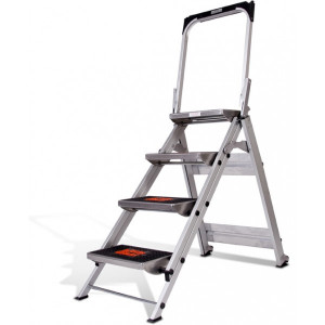 4 Tread Little Giant Safety Step