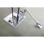 Abru Easystow Spring Assisted Loft Ladder
