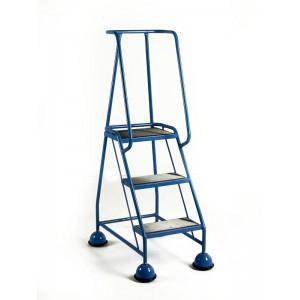 3 Tread Steptek Safety Step