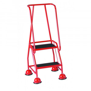 2 Tread Steptek Safety Step