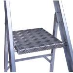 12 Tread Industrial Platform Steps