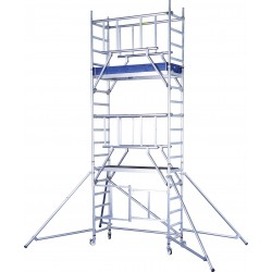 Zarges Reachmaster AGR Towers