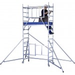 Zarges Reachmaster AGR 5.7m Working Height Mobile Tower