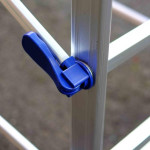 6.5m Working Height DIY Aluminium Scaffold