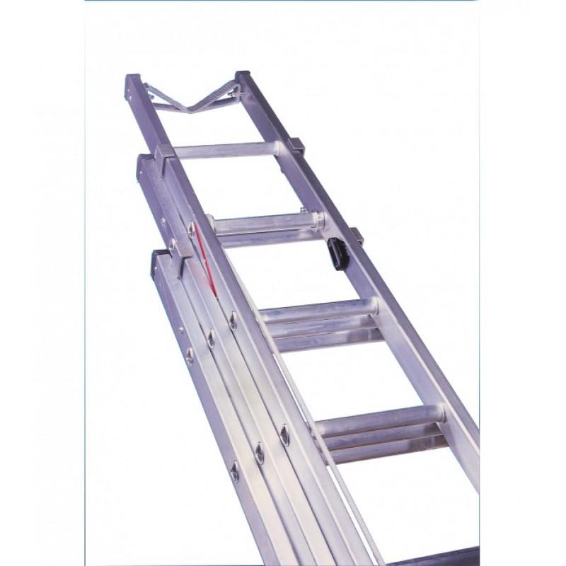 Midland Extendable Aluminum Ladders : Bt telecom ladder