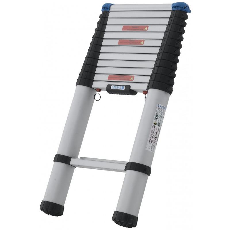 Zarges Telemaster 3 8m Telescopic Ladder