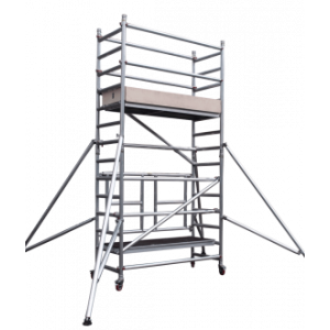 MLC Fold-Out Tower 4.5m
