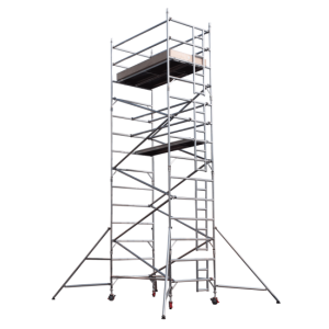 MLC Double Width 12.2m Working Height Tower