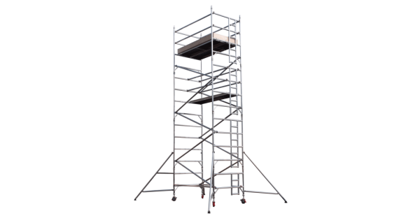 Mlc Industrial Scaffold Towers