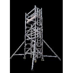MLC Single Width Towers