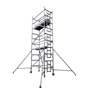 MLC Single Width 7.7m Working Height Tower