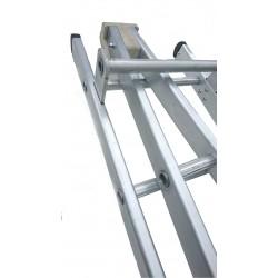 Extending 'A' Ladders