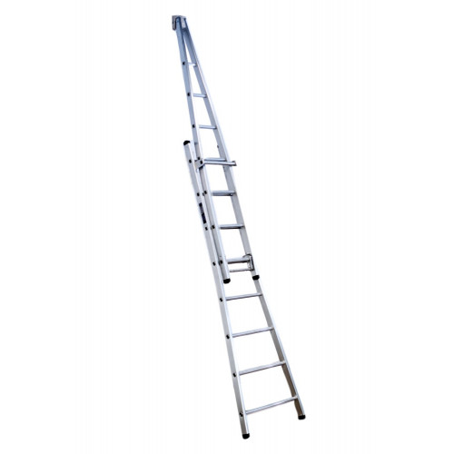 3.05m Double Extension Window Cleaner's Ladder