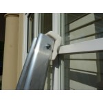 2.55m Double Extension Window Cleaner's Ladder