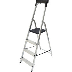 YOUNGMAN Atlas Platform Step Ladders