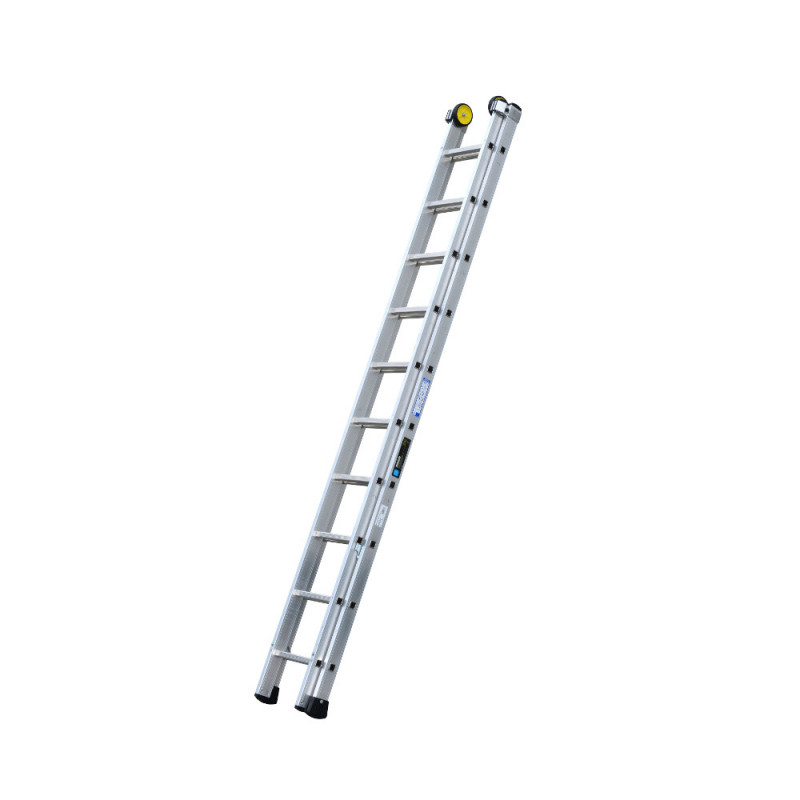 Double 4.2m Youngman Industrial 500 Class 1 Ladder