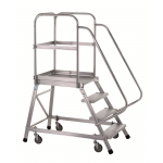 Zarges Mobile Work Platform 7 Tread