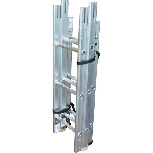 Sectional Surveyors Ladders