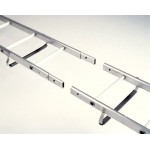 20ft (6.1m) PROCAT Sectional Roof Ladder
