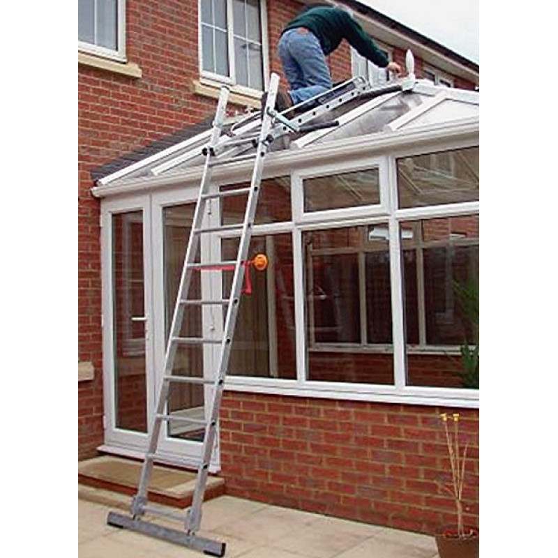 Professional Conservatory Ladder