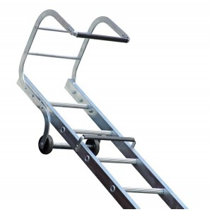 LYTE 5.0m Trade Roof Ladder