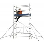 Zarges Reachmaster 8.5m Working Height Mobile Tower