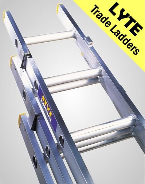 Lyte Triple 3 0m Trade Ladder Bsen131