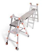 3 Rung Little Giant Ladder Classic